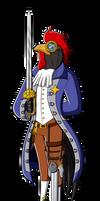 Sir Basil by WildGirl91