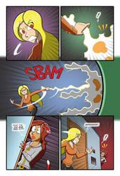 Mayhem of Imagination - Chapter 1, Page 17