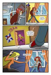 Mayhem of Imagination - Chapter 1, Page 18
