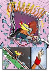 Mayhem of Imagination - Chapter 1, Page 19