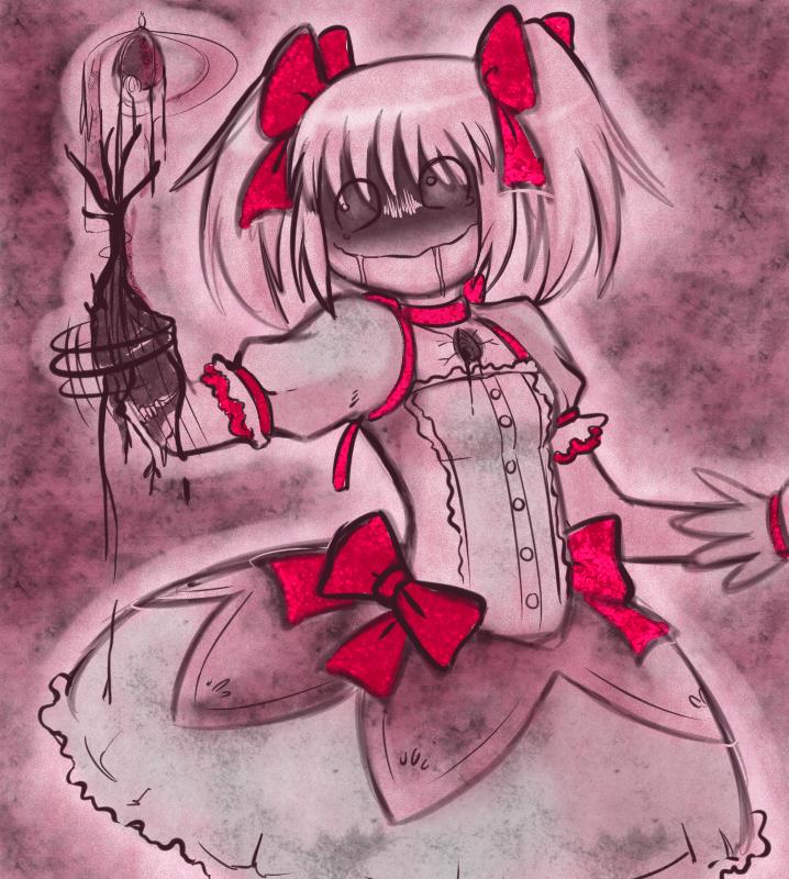 kriemhild by deity-of-destruction