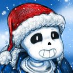 Undertale - Holidays!