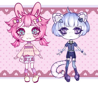 { OPEN| SET PRICE adopts| points/paypal| 9 USD }