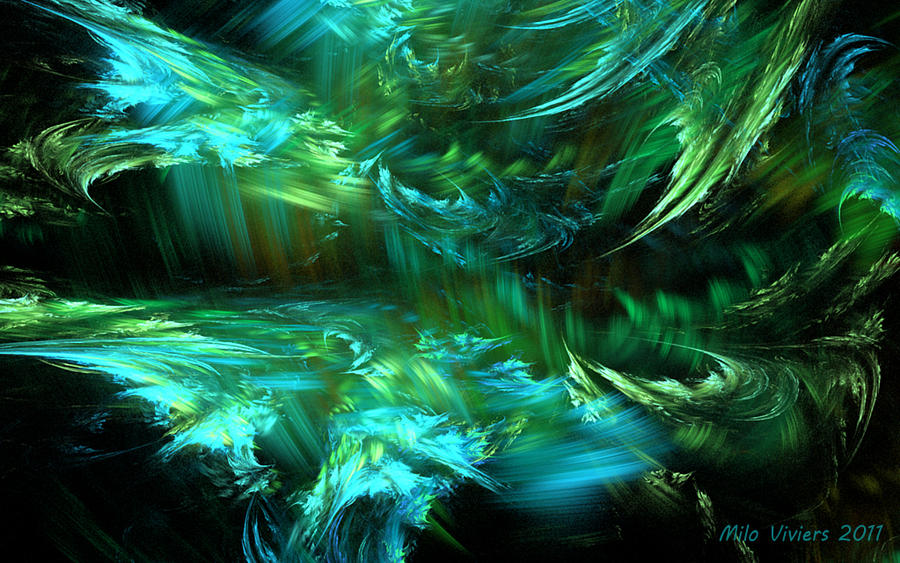 Waterflows by Epogh