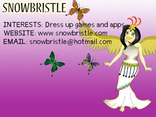 Snowbristle's Profile Picture