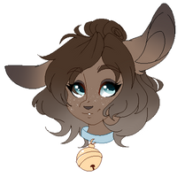 [comm] Bun by PlnetFawn