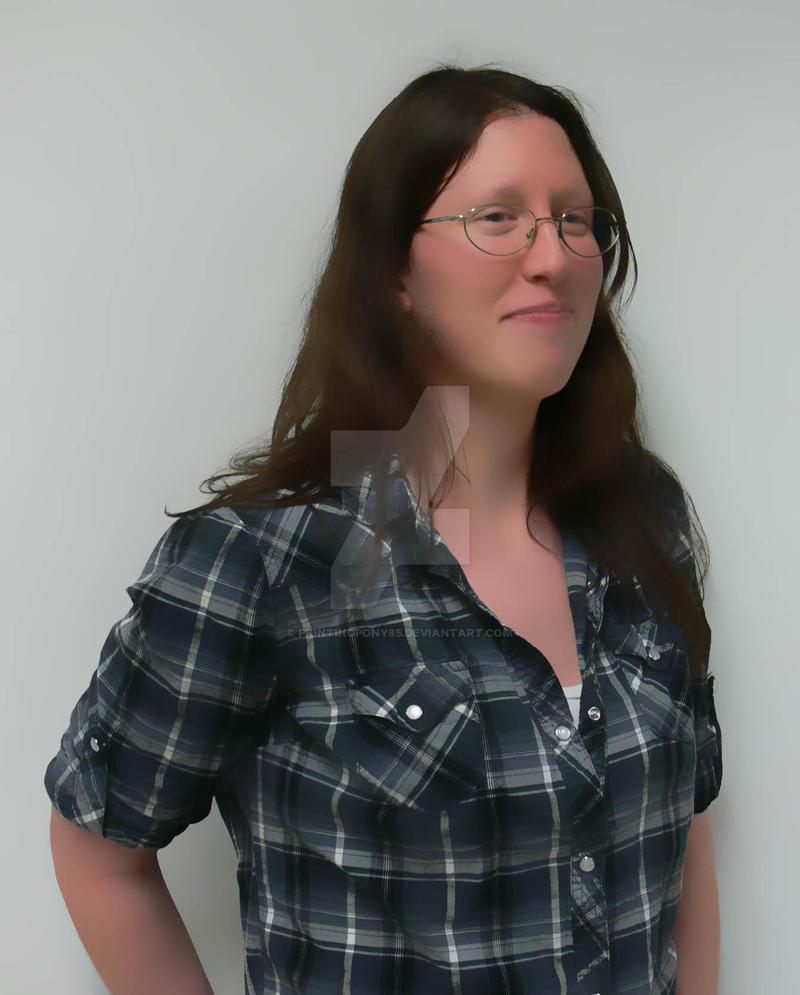 printingpony85's Profile Picture