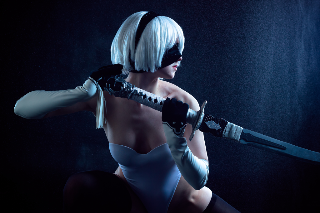 Best cosplay of 2b nier of history - 4 7