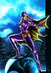 Batgirl classic TV show