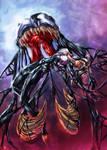 Sydney Savage Symbiote