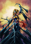 Ms Marvel symbiote