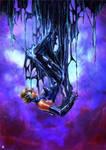 Dazler symbiote