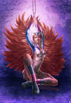 Sorceress In Chain