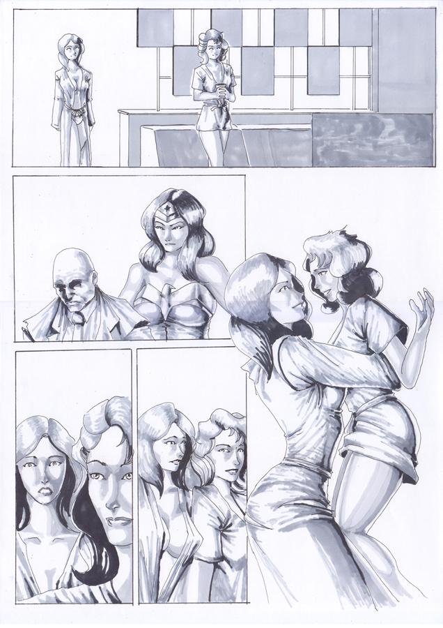Nancy New Friend page 05 by cric