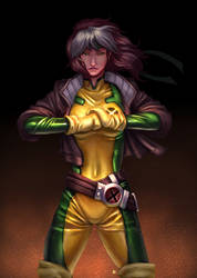 Rogue by cric