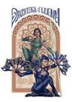 Daughters of Edenia