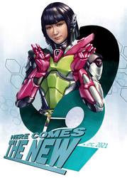 Izu Zero Two