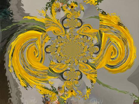 Flower of Life - B