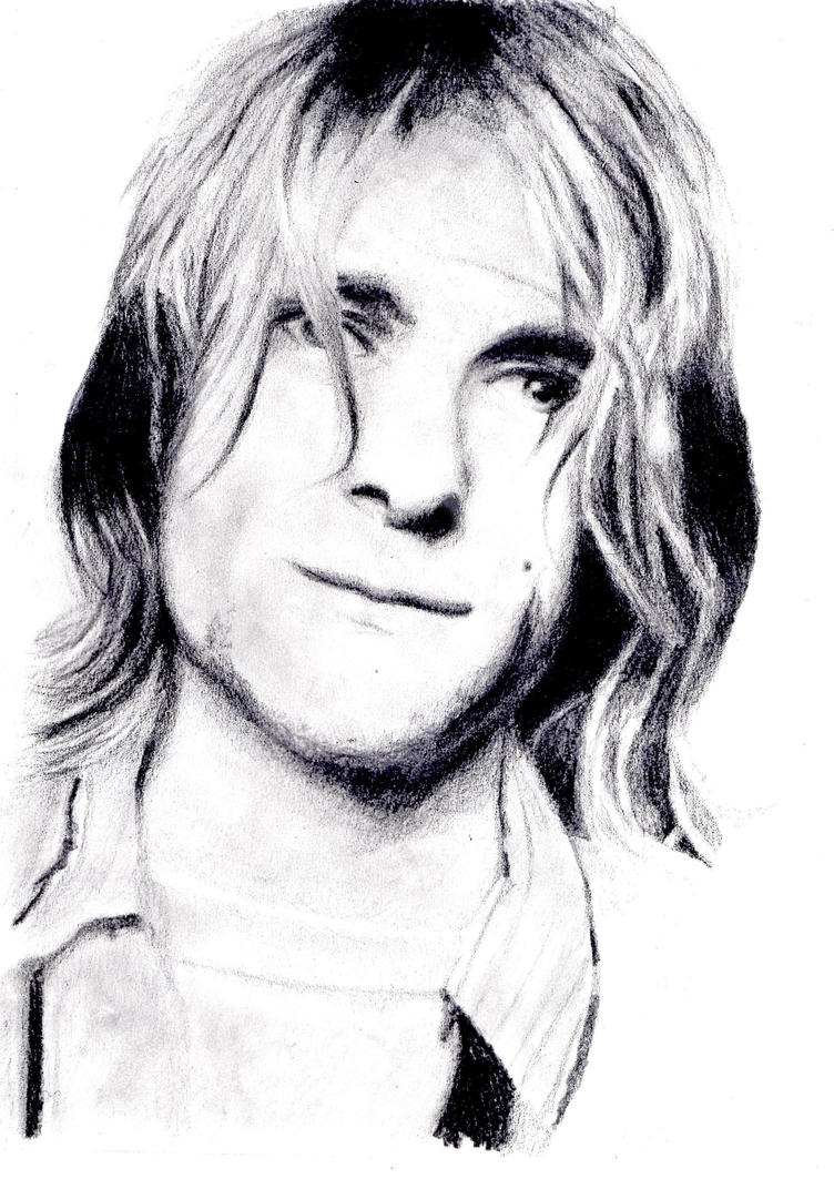 analysis of kurt cobain Kurt cobain: montage of heck movie reviews & metacritic score: this authorized documentary traces cobain's life from his early days in aberdeen, washington t.