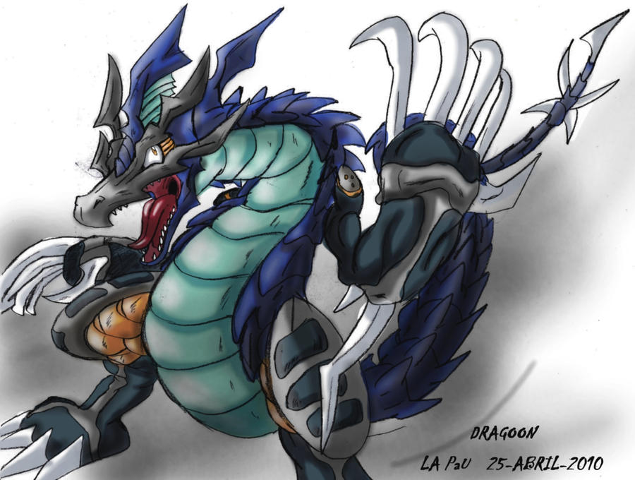 Dragoon beyblade by dogerbox on deviantart - Beyblade driger wallpaper ...