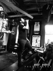 Shay Mooney 5 by rockSTARmE