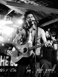Dan Smyers 7 by rockSTARmE