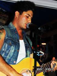 Dan Smyers 8 by rockSTARmE
