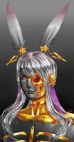 Amaterasu by Crishzi