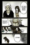 Why don't you love me? (Zevran x Amell)_Part 10