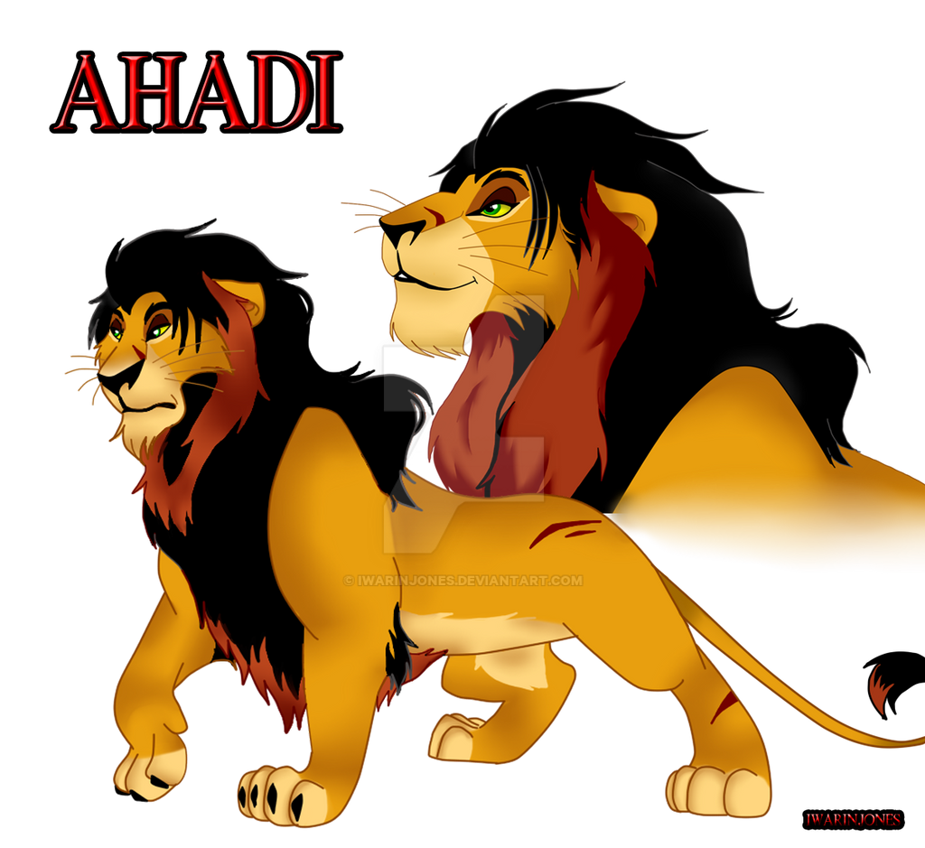 Mohatu And Ahadi