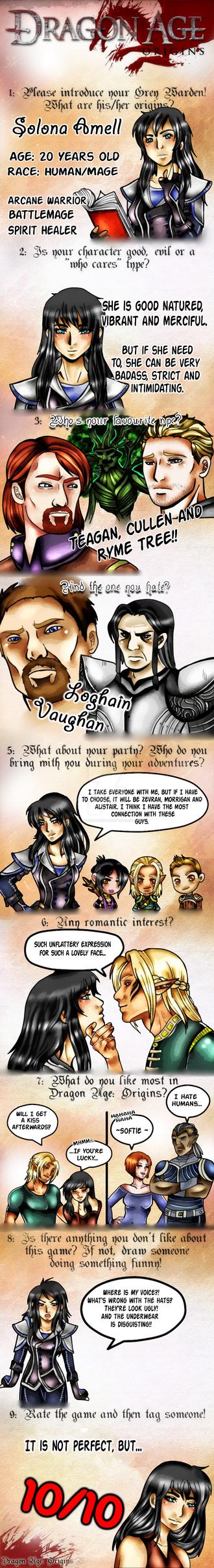 Dragon Age Origins - meme - NEW! by IwarinJones