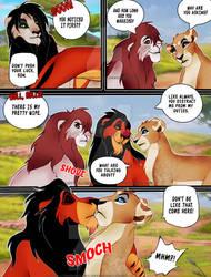 Scar x Zahara: Jealousy | Page 4