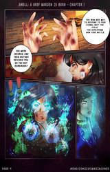Amell: A Grey Warden is born - Chapter 1- Page 4
