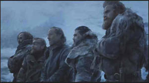 Game of Thrones: Badass brothers