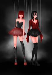 Marionette Girls