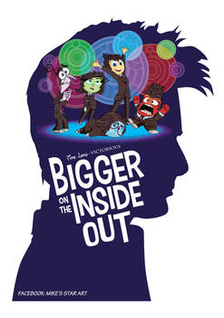 Bigger on the Inside Out