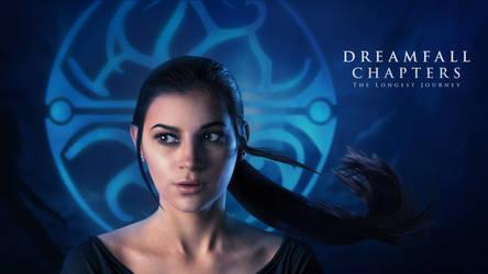 Zoe Castillo  from  Dreamfall Chapters