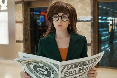 Lawndale newspaper
