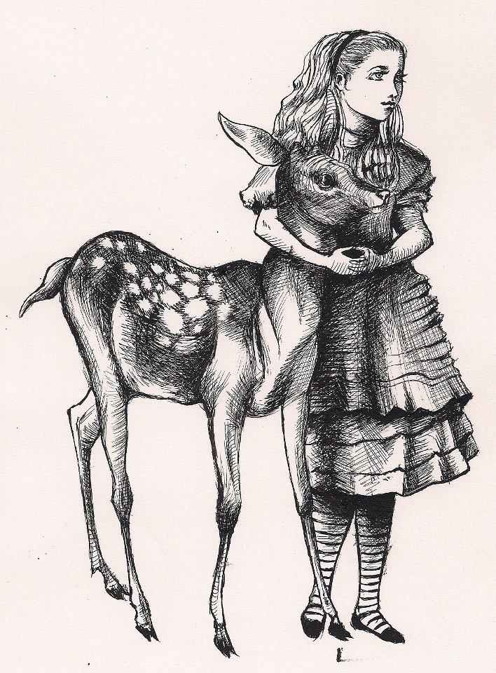 Alice! by shergreit