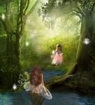 Magic in the Wood