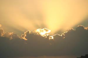 Teneriffa sunset by martinatera