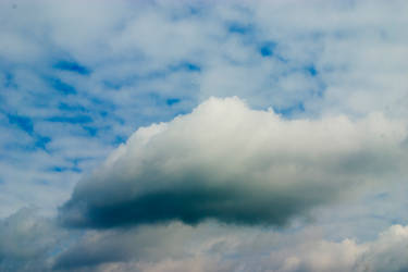 Cloud by DerBuettner