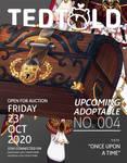 Upcoming Adoptable Character No. 004 by Teddytumbo