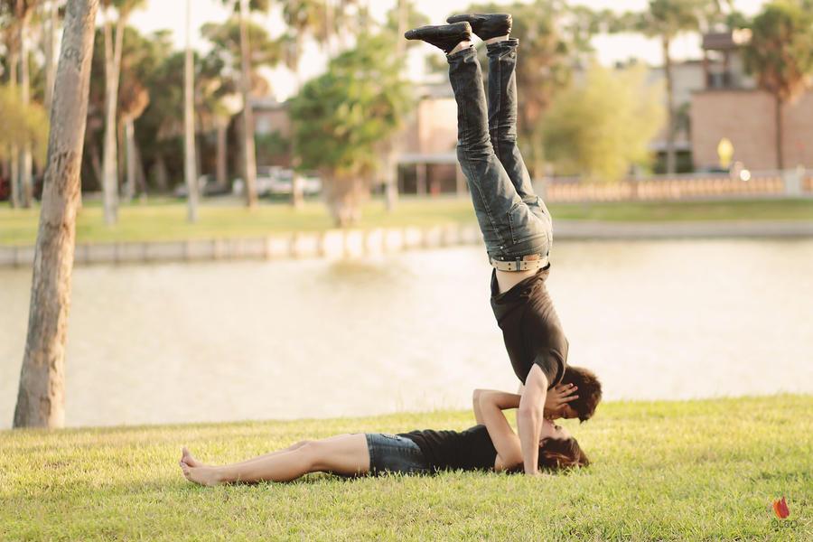 Love is Fun by whitelilium