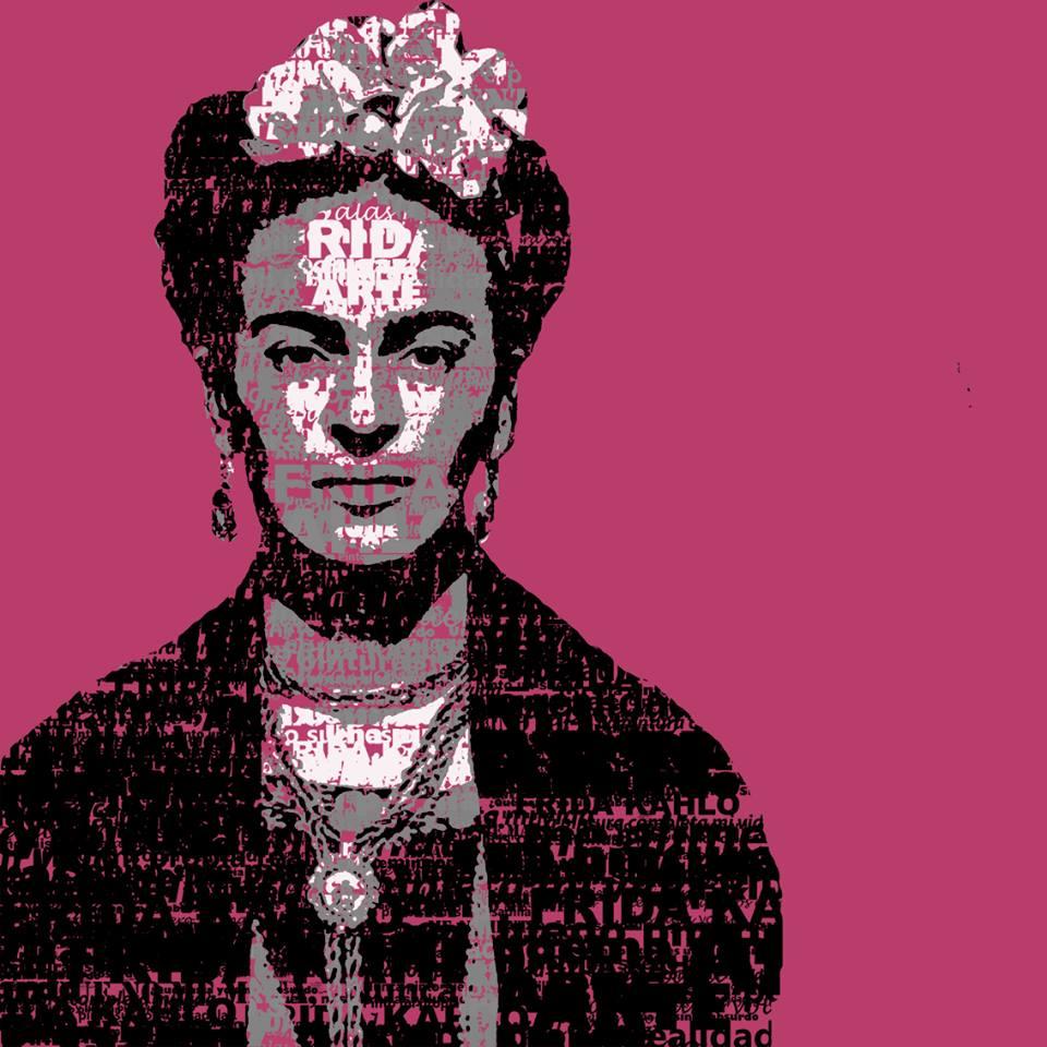 Frida by whitelilium