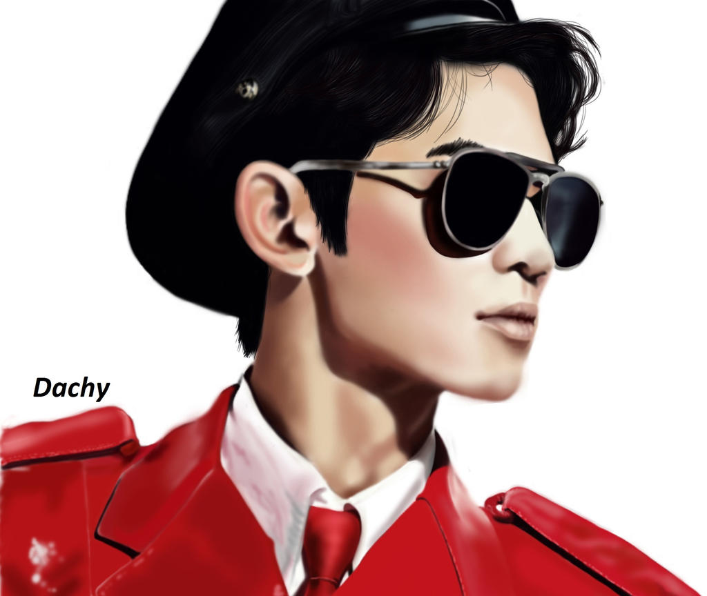 MINHO - Everybody by Michael1525