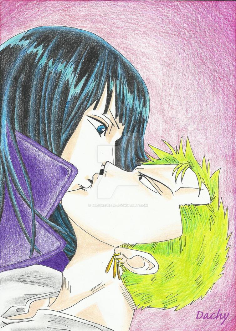 Kiss by Michael1525