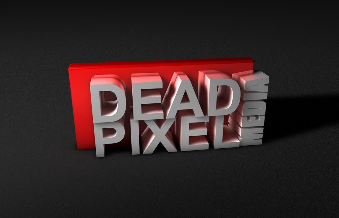 Dead Pixel Media Wallpaper by aimike