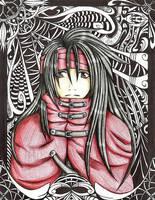 .:Vincent Valentine:. by Miina-san