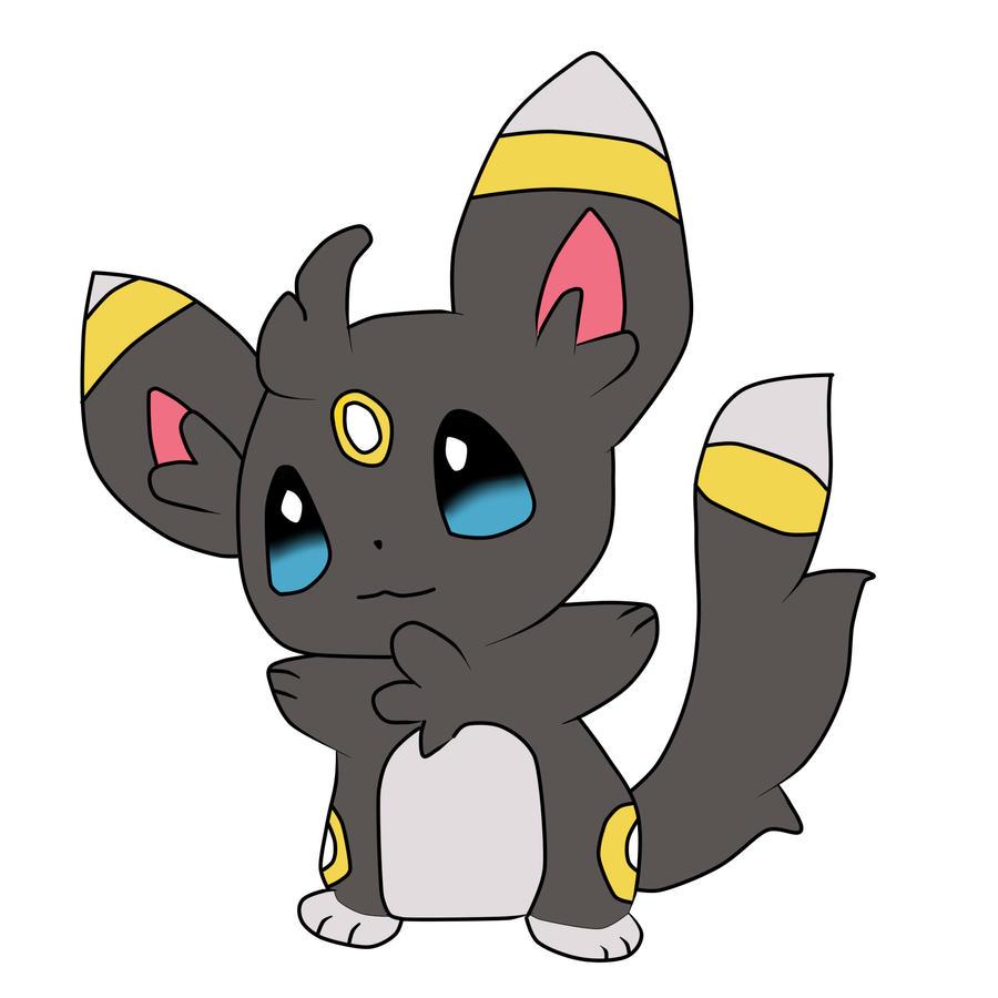 Pokemon Umbreon Kill Images | Pokemon Images